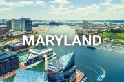 Best Banks in Maryland 2021
