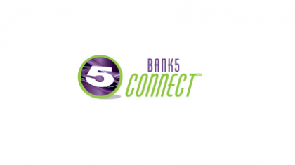 Bank 5 Connect